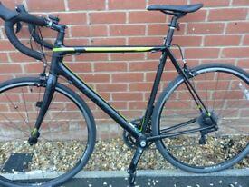 Cannondale Supersix Evo Road Bike 2014/15 105 spec