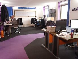 GREAT OFFICE SPACE TO RENT - AVAILABLE IMMEDIATELY