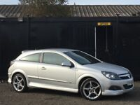 ★ 2008 VAUXHALL ASTRA 1.8 SRI + EXTERIOR PACK + 18'' PENTA ALLOYS + X PACK ★