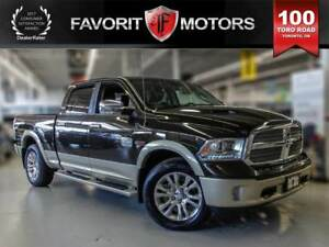 2014 Ram 1500 Longhorn | Leather | Navi | Sunroof