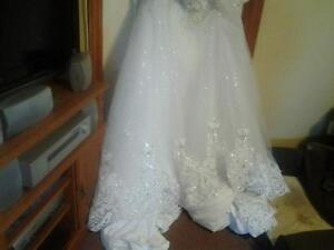 wedding dress St. John's Newfoundland image 4