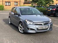 Vauxhall Astra 1.9 CDTi 16v SRi Hatchback 5dr FULL HISTORY+X PACK+AIR CON
