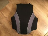 Child's horse riding body protector. Lisburn area
