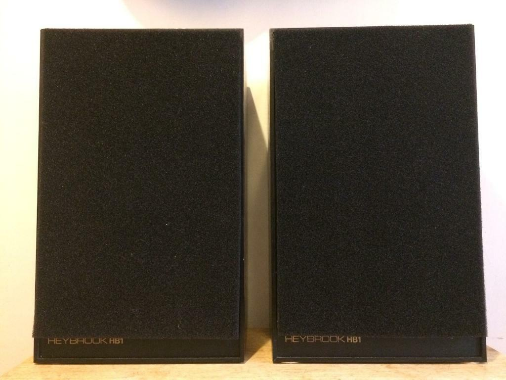 CLASSIC HEYBROOK HB1 Speakers