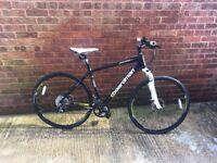 Chris boardman mx hybrid mountain bike