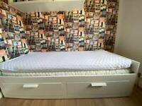 IKEA BRIMNES Day-bed