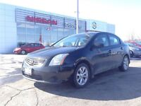 2011 Nissan Sentra Automatic, Air, Power Options!