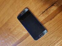 Samsung Galaxy S6 Mobile 32GB Black Unlocked