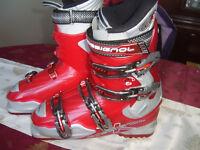 Ski Boots Size 27.5