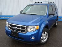 2011 Ford Escape XLT *5-SPEED*