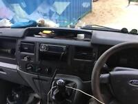 Ford transit 2500ono