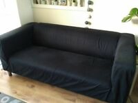 Sofa Ikea Klippan - very good condition