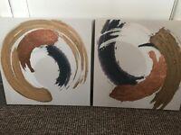 Next Canvas Art