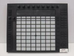 Akai Ableton Push 1 MIDI Controller - We Buy and Sell Used Production Equipment - JE625405
