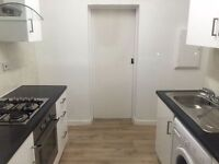Large Double room beside Clapton Station