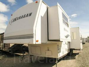 2003 Okanagan by West Coast Leisure Okanagan 32