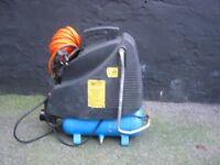 Powerbase 12 Litre Air Compressor