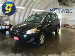 2012 Toyota RAV4 4WD*TRACTION CONTROL*PHONE CONNECT*CLIMATE CONT