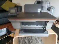 HP Deskjet 3050A Colour Printer (Copies, Prints and Scans)