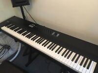 Native Instruments Komplete Kontrol S88 MIDI Controller (Fatar Piano)