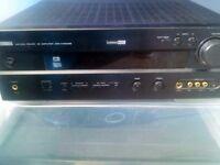 Yamaha amplifier 300w