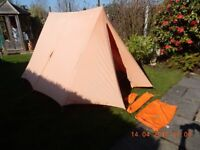 Vango Force 10 MK 5 TENTS Nearly new great condition. Big reduction on the new price.