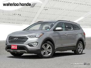 2014 Hyundai Santa Fe XL Premium Special of the Week! 7 Passe...