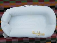 Sleepyhead Deluxe Plus Pod Immaculate Condition