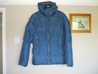 Top quality down jacket