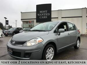 2012 Nissan Versa NO ACCIDENTS | *HATCHBACK* |