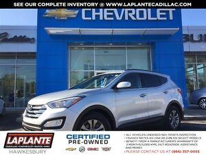 2014 Hyundai Santa Fe Sport Heated Seats+Tow Hitch