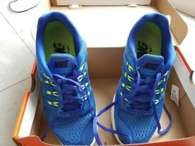 Nike running shoes LunarTempo 2 - size 7