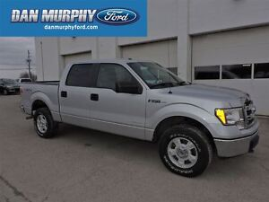 2013 Ford F-150 XLT - ECOBOOST, TOW PKG, LOCK AXLE