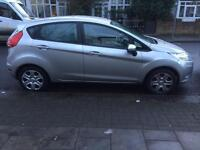 Ford Fiesta Style £2,800 ONO