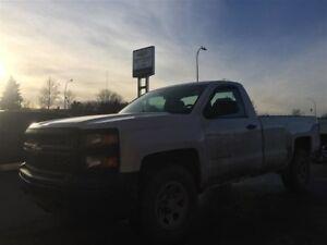 2014 Chevrolet Silverado 1500 Work Truck 4.3L  4x4 *Fuel Economy