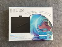 Wacom Intuos Art Tablet