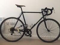 Raleigh Record Sprint Road Bike Collection Cambridge