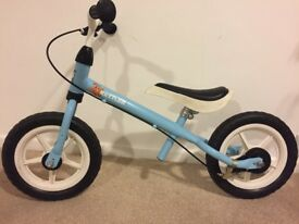 Balance bike (2+)