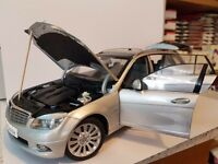 1:18 Mercedes C Class Estate NO BOX