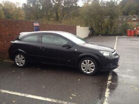 Vauxhall Astra SRI - 12 Month MOT - 69,815 miles
