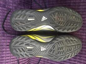 Boys adidas predator Astro turf trainers