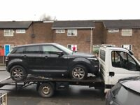 We buy any cars or vans scrap or not manchester