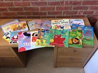 16 new children's books, including Ronald Dahl