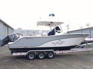 2011 sea fox boat co 286