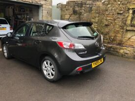 Mazda Mazda3 1.6 TS2 Hatchback 5d 1598cc - 12m MOT - Just Serviced - Great Runner - Great Condition