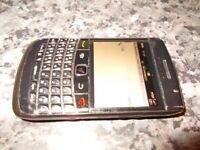 Blackberry Bold 9700 mobile phone Unlocked