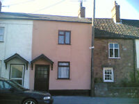 Two bedroom terraced house, Long Street, Williton TA4 4QU
