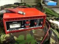 Absaar battery charger