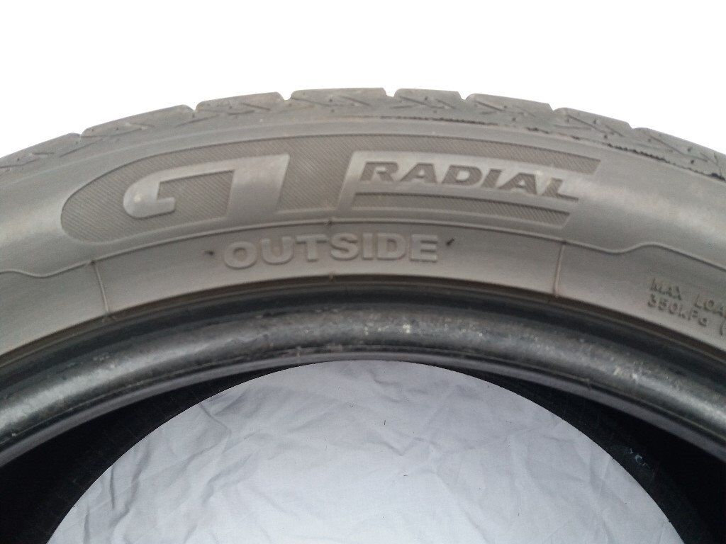GT Radial Sport Active 225 45 17 91W