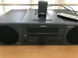 Yamaha CD Player